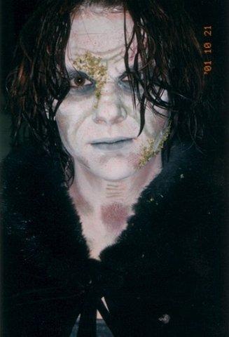 Faun makeup